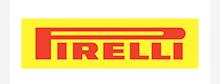 Hertia Motor Services. Pirelli